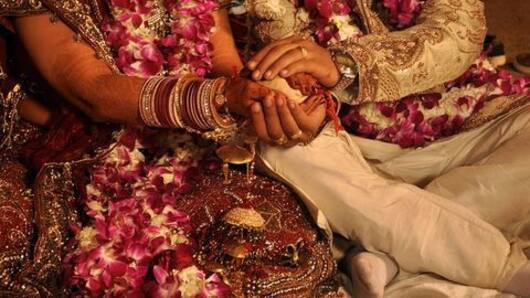Muslim-man, Hindu-wife's child has rights on father's property