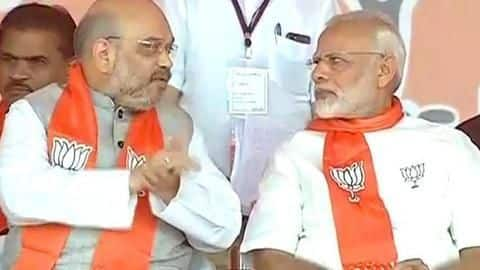 Did BJP deliver 'Acche Din'? Amit Shah answers the million-dollar-question