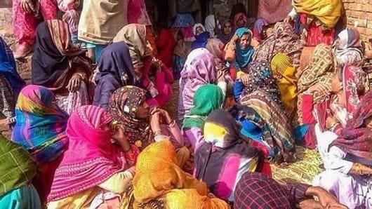 Hooch tragedy kills 116, Adityanath smells political conspiracy