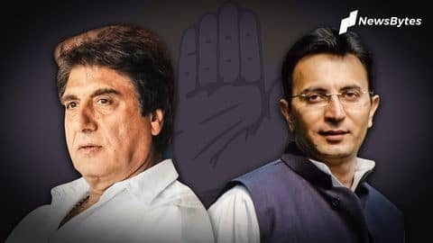 Letter writers dropped from Congress' A-teams formed for UP polls