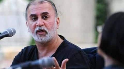 SC rejects Tarun Tejpal's plea to cancel sexual harassment charges