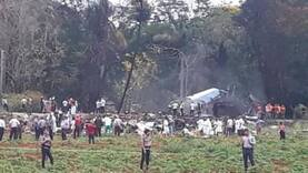 Cuba: Ageing airliner crashes shortly after take-off, kills 100