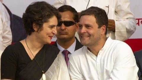 What does Priyanka Gandhi's entry into politics mean for India