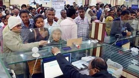 Banks shut for three days this week