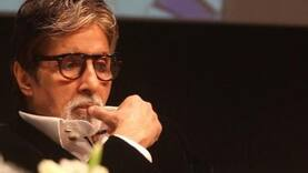 Big B flies back home after daughter Shweta's father-in-law dies