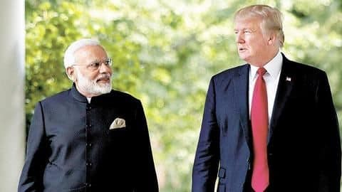 If India-Pak want...: Trump offers to mediate on Kashmir, again