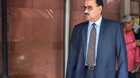 Ousted CBI Chief Alok Verma resigns from new post