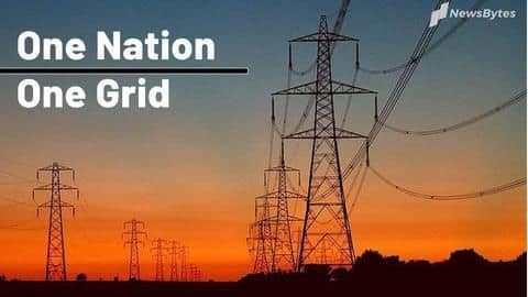 Explained: How 'One Nation, One Grid' will change power sector