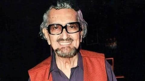 Alyque Padamsee, popular theater and advertising personality, dies