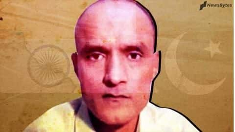 Pakistan might change Army Act allowing Kulbhushan Jadhav to appeal