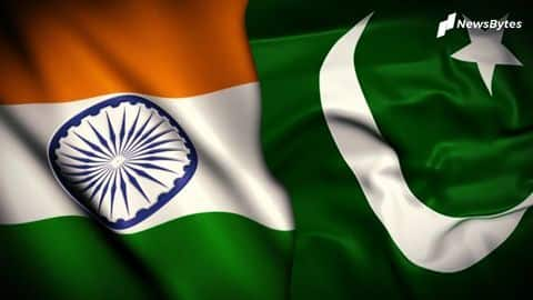 Reduce High Commission staff by 50%: India tells Pakistan