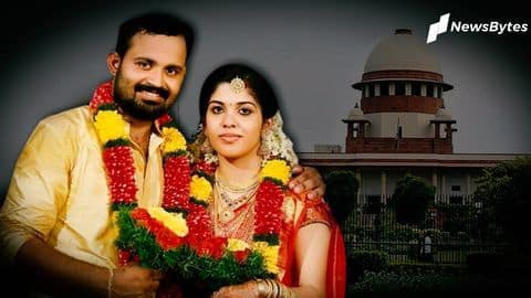Kerala-couple approached SC for repatriation; pregnant wife returns, husband dies