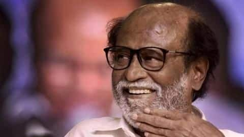 Rajinikanth supports Shah's 'one language' policy, but explains the problem