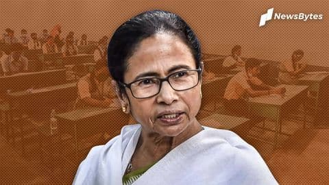 NEET, JEE row: Sonia calls opposition-meet, Mamata suggests approaching SC