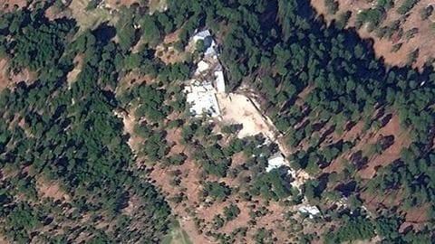 43 days after airstrikes, Pakistan takes media to Balakot