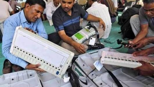 Supreme Court directs Election Commission to increase VVPATs