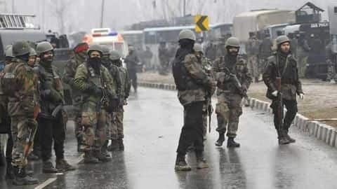 After Pulwama, Jaish-e-Mohammed planning a bigger attack, claims report