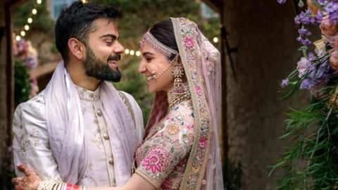 Here's how Virat Kohli's marriage affected his captaincy