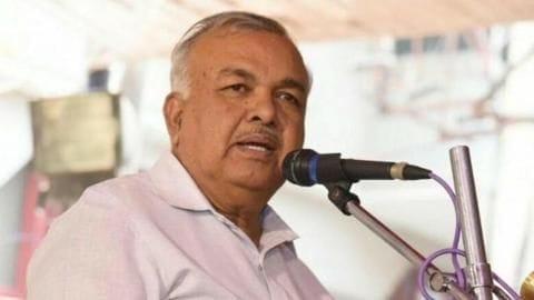 #KarnatakaCrisis: Before floor test, rebel Congress-MLA says will support Kumaraswamy