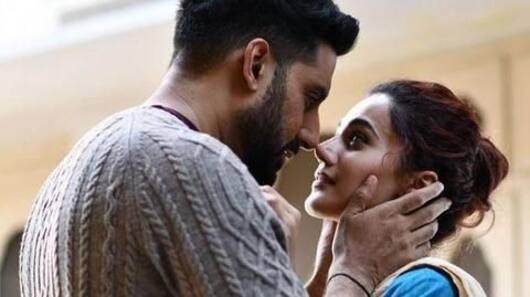 Manmarziyaan, heartbreak and music, Anurag Kashyap style