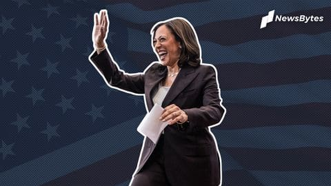 Kamala Harris formally accepts Vice-Presidential nomination, rips into Trump's tenure