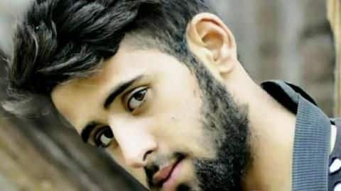 Kashmir: Teen, who had cameo in 'Haider', killed in encounter