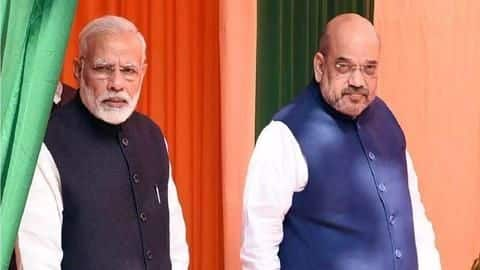PM Modi Meets Amit Shah, Decision On Lockdown Likely Tomorrow
