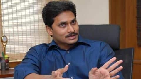 Vizag: YSR Congress Chief Jagan Reddy stabbed at airport