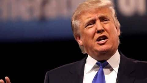 Have attractive news: Trump hopes Indo-Pak tensions will end soon