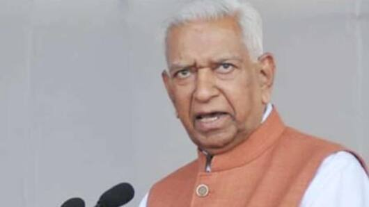Meet Karnataka Governor, currently the most important man