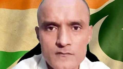 Pakistan offers consular access to Kulbhushan Jadhav, India accepts