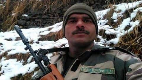 "Son of jawan, who made ""bad food"" videos, found dead"