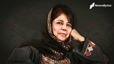 Mehbooba Mufti released, vows to take back what Delhi snatched