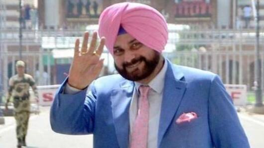 Why Navjot Singh Sidhu is miffed with Congress