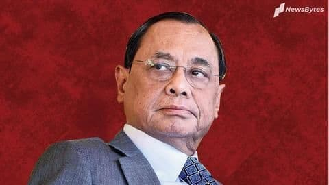 Before Ayodhya verdict, CJI Gogoi meets top UP officials