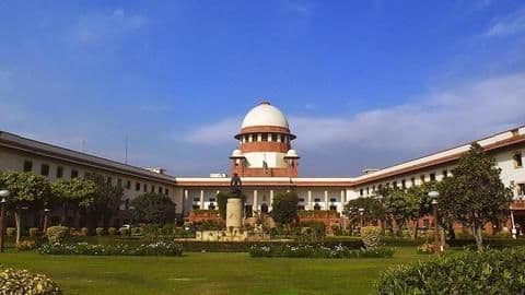 Ayodhya case: Supreme Court refers the case for mediation