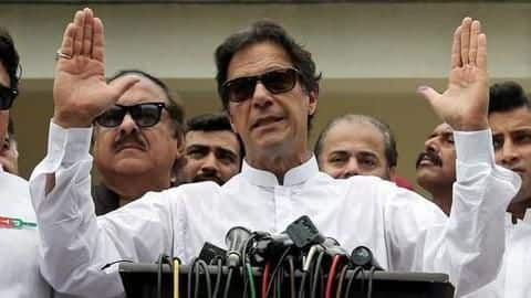 Pakistan will retaliate if India strikes: Imran on Pulwama attack