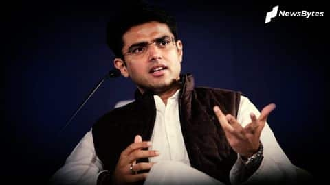 """Rajasthan: Will attend Assembly session, announces Sachin Pilot's """"rebellious"""" team"""
