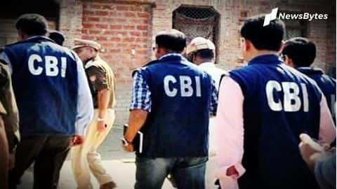 Hathras case: Victim's brother taken by CBI for questioning