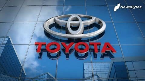 "Blaming ""we don't want you"" taxes, Toyota halts India expansion"