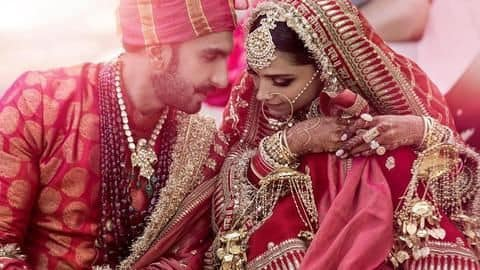 How much did Deepika and Ranveer spend on their wedding?