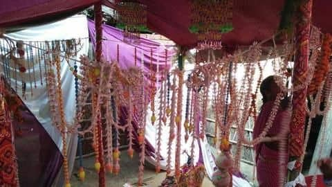 UP: Groom's 'nagin' dance prompts bride to call off wedding