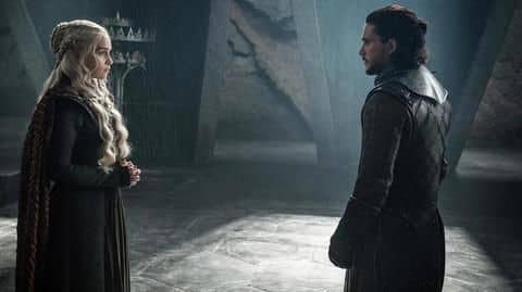 Emmys 2019: 'Game of Thrones' wins award for 'Best Drama'