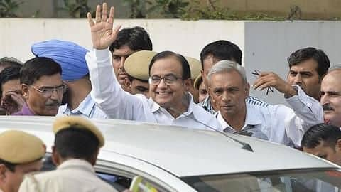 Important day for Chidambaram, SC to pronounce verdict on pleas