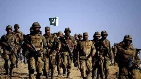 In a rare move, Pakistan agrees to cut military budget