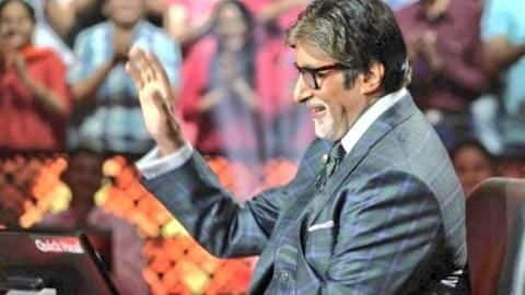 Thank you Big B for teaching us these five life-lessons