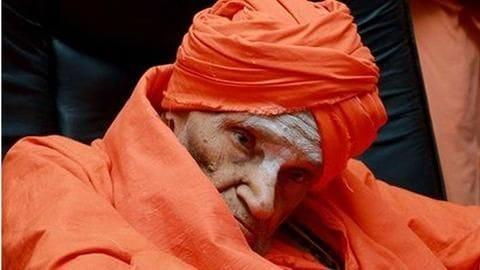 Seer Shivakumara Swami, head of Lingayat mutt, dies at 111