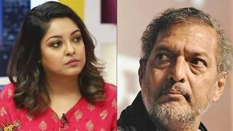 #MeToo: Nana Patekar gets clean-chit in Tanushree Dutta harassment case