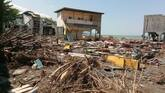 Indonesia: Toll after devastating earthquake and tsunami climbs to 1,234