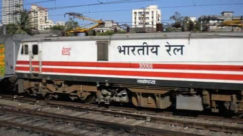 Man issued railway ticket dated 3013, gets compensation
